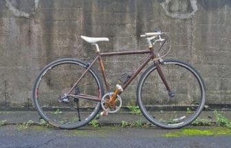 【自転車DIY】GIANT(ジャイアント)の「Trandist」を整備&プチカスタム